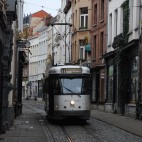 Old Town Old Tram