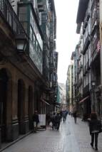 Bilbao - Street